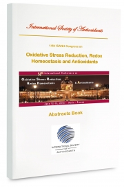 The Abstracts Book of ISANH Antioxidants 2014 is now available